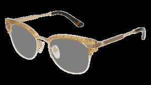 Gucci Eyeglasses - GG0201O - 004