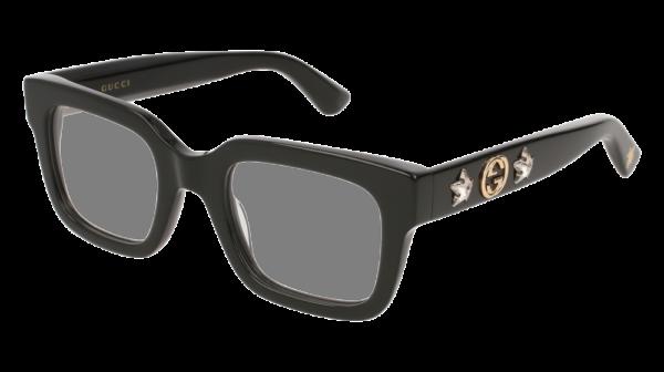 Gucci Eyeglasses - GG0210O - 001