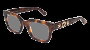 Gucci Eyeglasses - GG0210O - 002