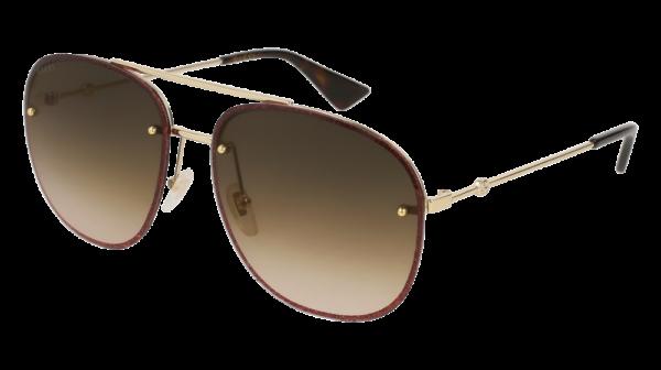Gucci Sunglasses - GG0227S - 003