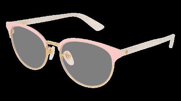 Gucci Eyeglasses - GG0249O - 003