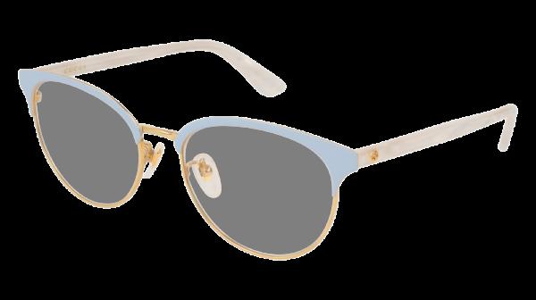Gucci Eyeglasses - GG0249O - 004