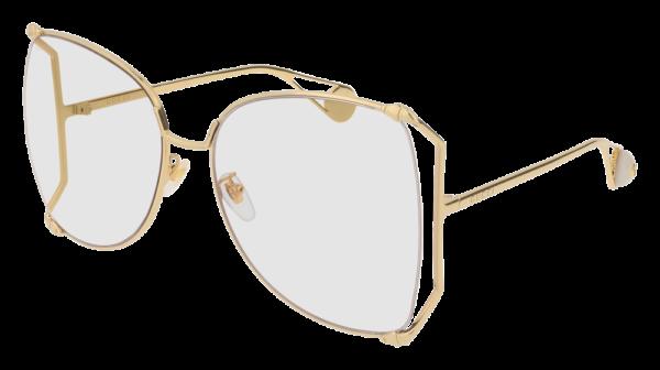 Gucci Sunglasses - GG0252S - 001