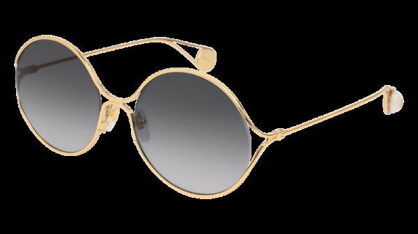Gucci Sunglasses - GG0253S - 001