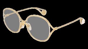 Gucci Eyeglasses - GG0254O - 001