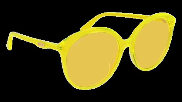 Gucci Sunglasses - GG0257S - 004