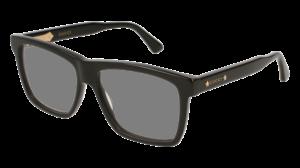 Gucci Eyeglasses - GG0268O - 001