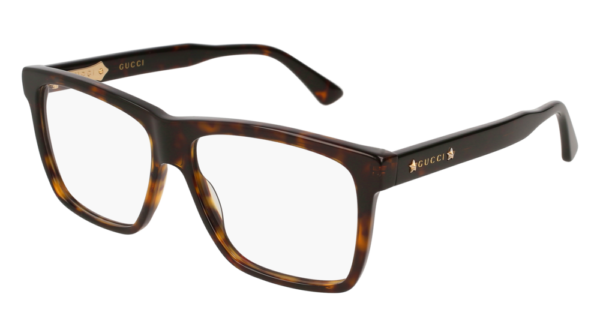 Gucci Eyeglasses - GG0268O - 002
