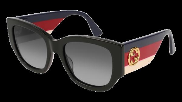 Gucci Sunglasses - GG0276S - 001