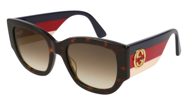 Gucci Sunglasses - GG0276S - 002