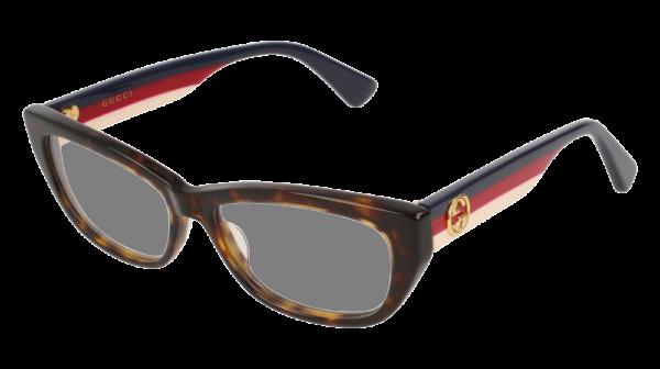 Gucci Eyeglasses - GG0277O - 002