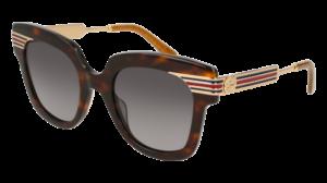 Gucci Sunglasses - GG0281S - 002