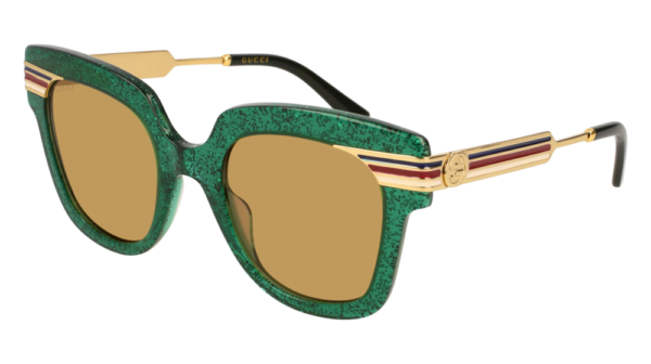 Gucci Sunglasses - GG0281S - 006