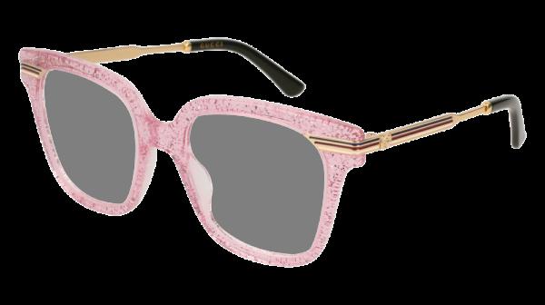 Gucci Eyeglasses - GG0284O - 005