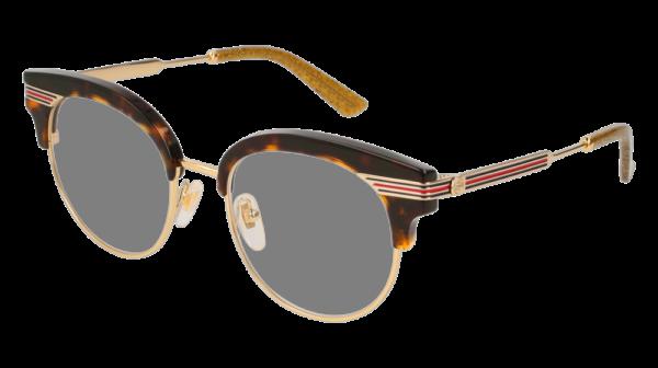 Gucci Eyeglasses - GG0285O - 002