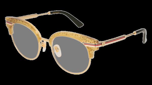 Gucci Eyeglasses - GG0285O - 004