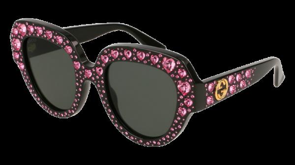 Gucci Sunglasses - GG0308S - 001