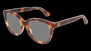 Gucci Eyeglasses - GG0329O - 002