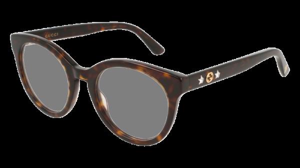 Gucci Eyeglasses - GG0348O - 002