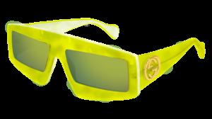 Gucci Sunglasses - GG0358S - 003