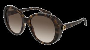 Gucci Sunglasses - GG0368S - 002