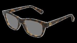 Gucci Eyeglasses - GG0372O - 002