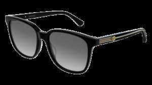 Gucci Sunglasses - GG0376S - 001