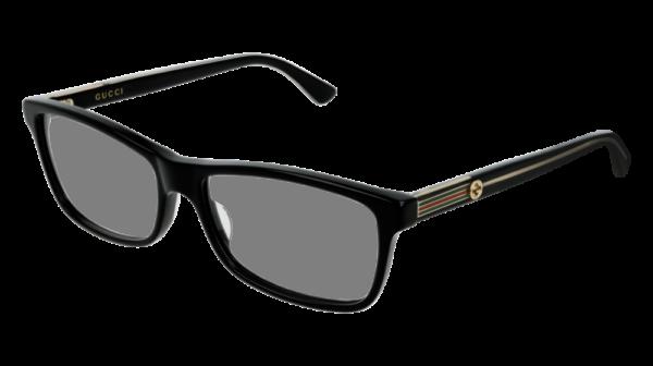 Gucci Eyeglasses - GG0378O - 004