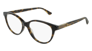 Gucci Eyeglasses - GG0379O - 002