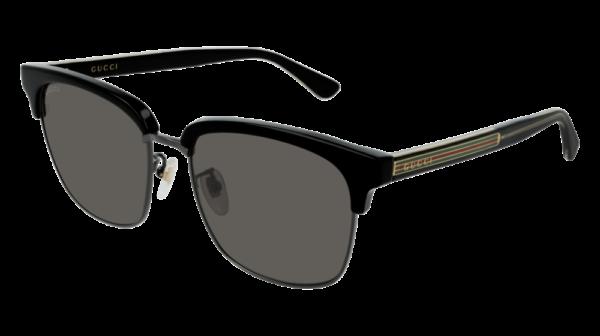 Gucci Sunglasses - GG0382S - 001