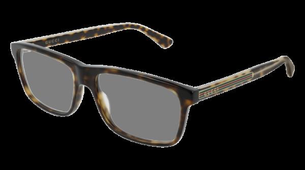 Gucci Eyeglasses - GG0384O - 005