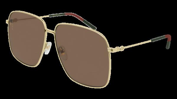 Gucci Sunglasses - GG0394S - 002