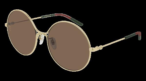 Gucci Sunglasses - GG0395S - 002