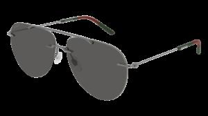 Gucci Sunglasses - GG0397S - 002