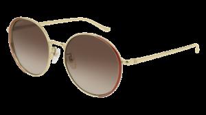Gucci Sunglasses - GG0401SK - 002