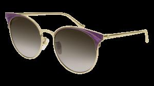 Gucci Sunglasses - GG0402SK - 001