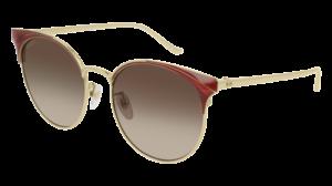 Gucci Sunglasses - GG0402SK - 002