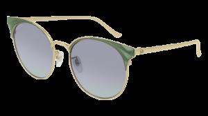 Gucci Sunglasses - GG0402SK - 005