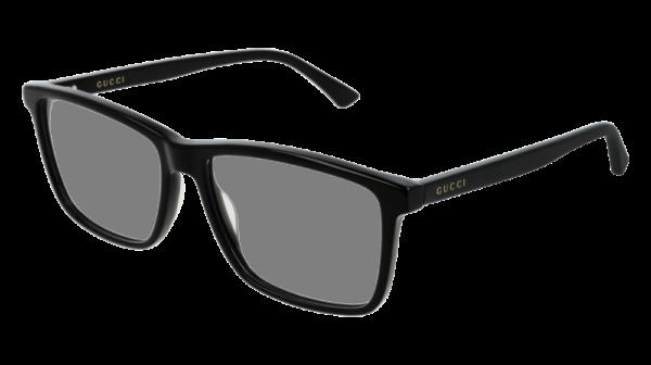 Gucci Eyeglasses - GG0407O - 005