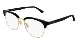 Gucci Eyeglasses - GG0409O - 001