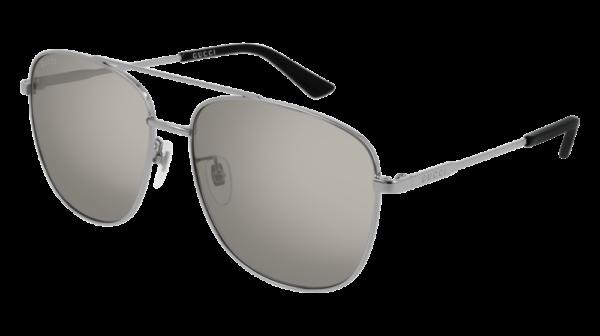 Gucci Sunglasses - GG0410S - 002