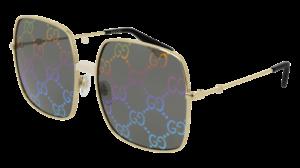 Gucci Sunglasses - GG0414S - 003