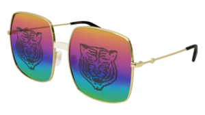 Gucci Sunglasses - GG0414S - 004