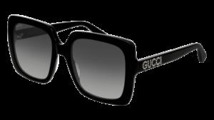 Gucci Sunglasses - GG0418S - 001