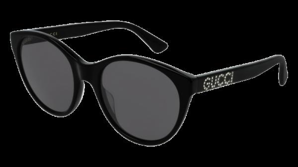 Gucci Sunglasses - GG0419S - 001