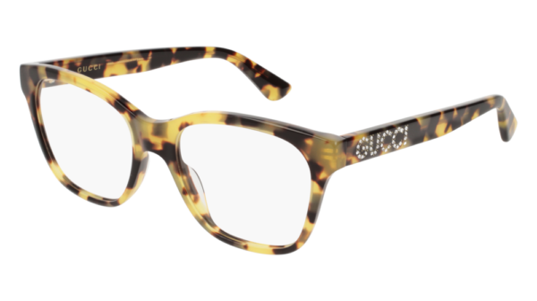 Gucci Eyeglasses - GG0420O - 003