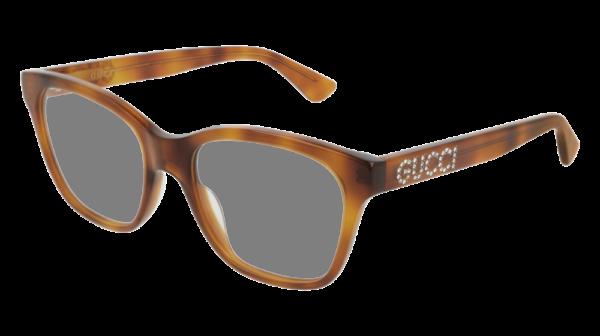 Gucci Eyeglasses - GG0420O - 004