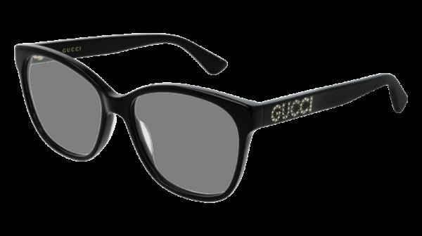 Gucci Eyeglasses - GG0421O - 001