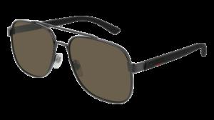 Gucci Sunglasses - GG0422S - 002