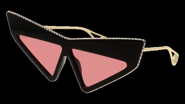 Gucci Sunglasses - GG0430S - 001